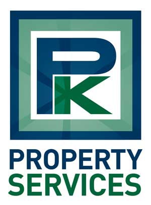 Pk Property Services Logo